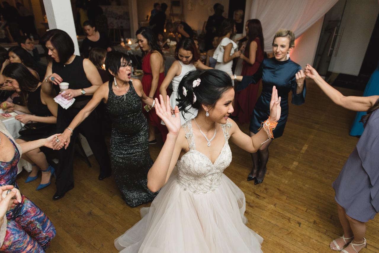 JJ & Nancy's Wedding