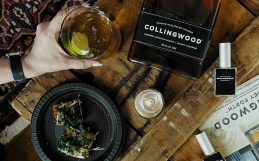 Collingwood Whisky Pop-up