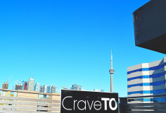 CraveTO – May 22nd 2015