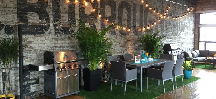 RONA Home & Garden 2016 Spring Showcase – February 10, 2016