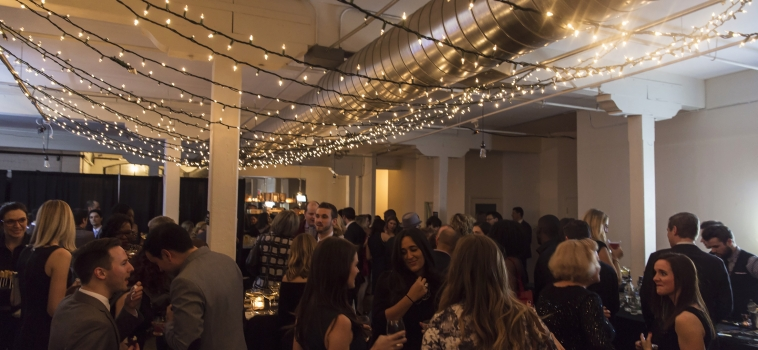 #MPPARTY – Media Profile Holiday Party – December 3, 2015