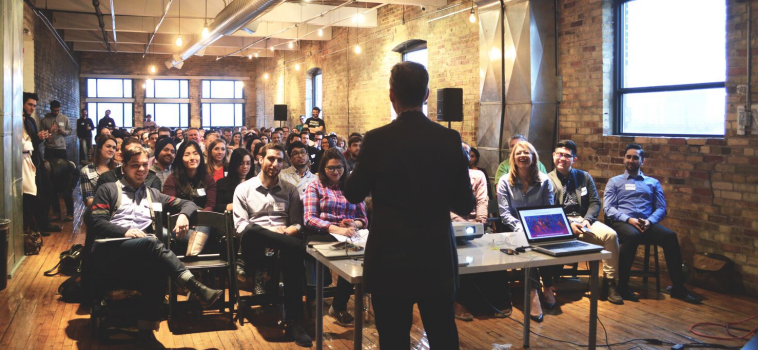 Product Hunt Toronto – March 25th 2015