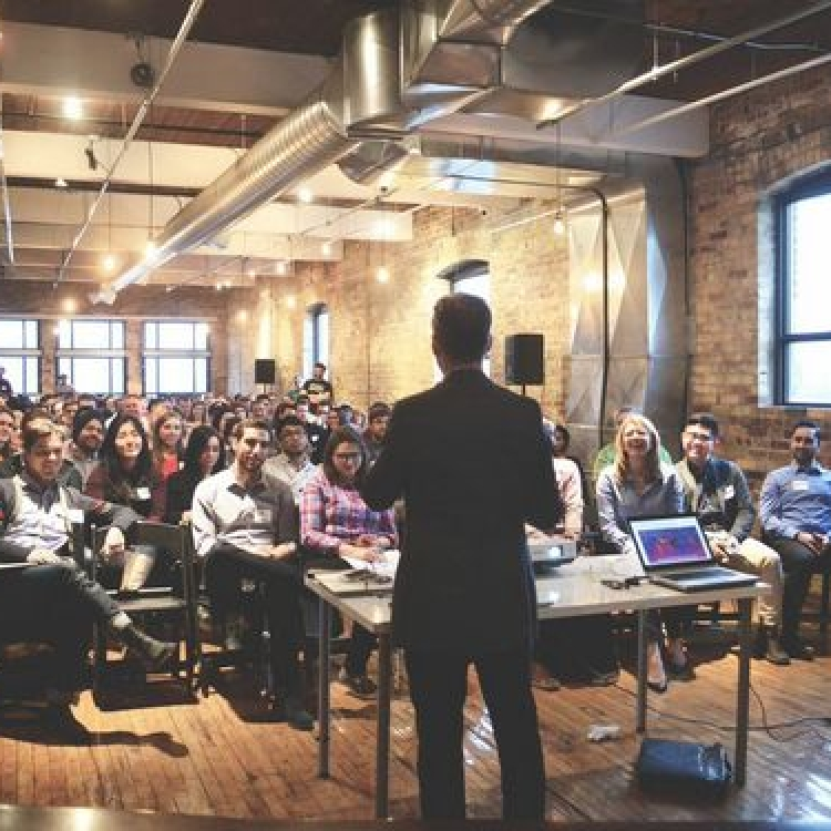 Product Hunt Toronto @ The Burroughes - March 25, 2015 (1)