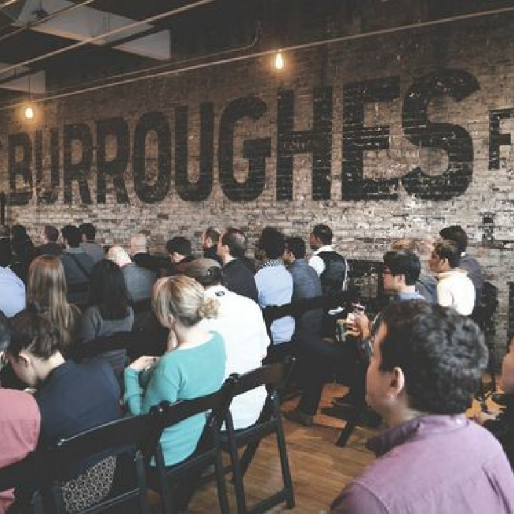 Product Hunt Toronto @ The Burroughes - March 25, 2015 (2)