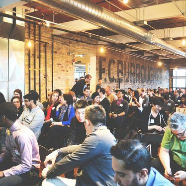 Product Hunt Toronto @ The Burroughes - March 25, 2015 (3)