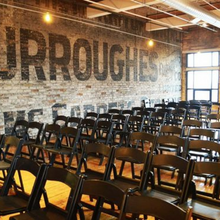 Product Hunt Toronto @ The Burroughes - March 25, 2015 (4)