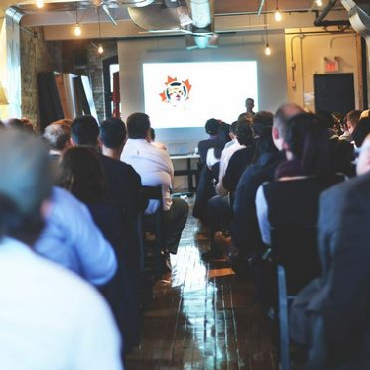 Product Hunt Toronto @ The Burroughes - March 25, 2015 (5)