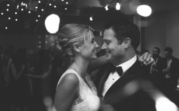 The Burroughes Monthly Wedding Feature: Becky and Jamie